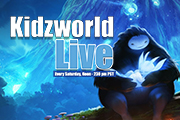 Kidzworld Live: Let's Play Ori And The Blind Forest