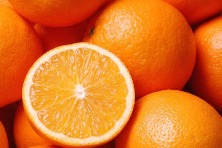 Oranges can provide you with much-needed vitamin c.