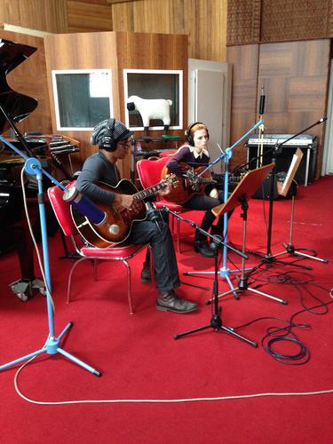 The Rua Recording