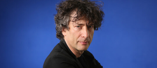 Kidzworld Neil Gaiman Biographylearns all about Neil Gaiman!