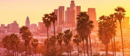 Los Angeles Fun Facts!