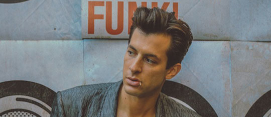 Mark Ronson: Uptown Special Album Review