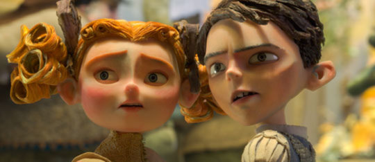 How Did They Make The Boxtrolls? We Visited Laika Studios to Find Out