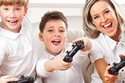 Preview best games for family preview