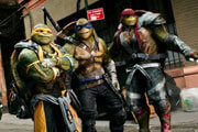 Teenage Mutant Ninja Turtles: Out of the Shadows Trailer!