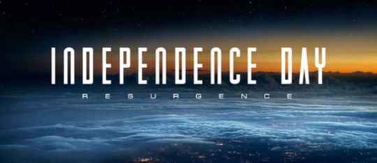 Independence Day: Resurgence | Official Trailer