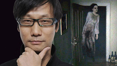 What will Hideo Kojima create next?