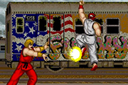 Retro Thursday: The Evolution Of Street Fighter