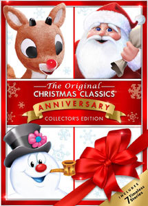 Original Christmas Classics Gift Set Anniversary Collector's Edition