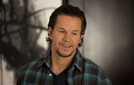 Mark Wahlberg as Dad Dusty