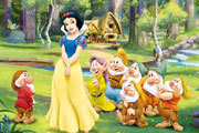Disney's Snow White and the Seven Dwarves is coming to Blu-ray