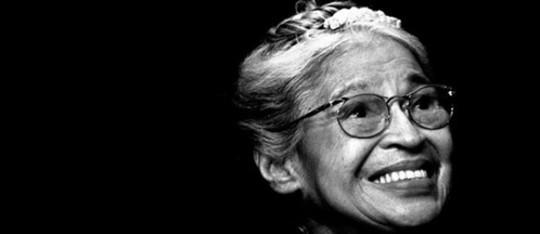 Rosa Parks Bio
