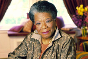 Looking Back: Maya Angelou 1928 - 2014