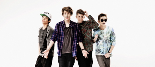 The Fooo Conspiracy: Exclusive Interview