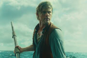 Chris Hemsworth: In the Heart of the Sea