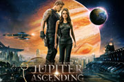 Jupiter Ascending Movie Review