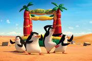 Preview penguins madagascar pre