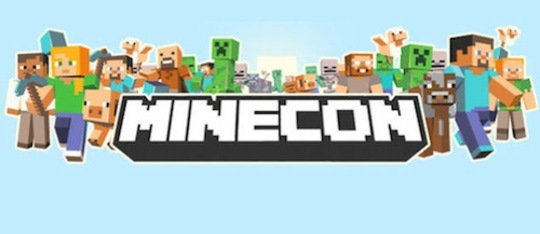 Mojang Announces Minecon 2015