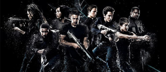 The Divergent Series: Insurgent Final Trailer