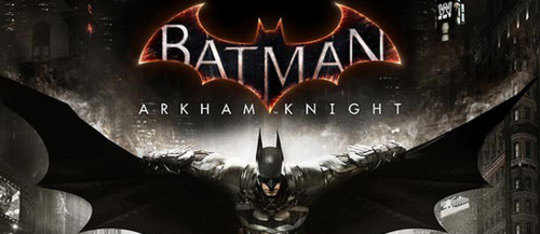 Batman: Arkham Knight Trailer, Skyrim Pirate Mod and Google Games
