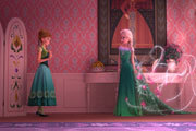 First Look: Frozen Fever