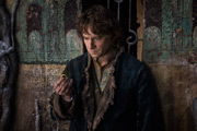 The Hobbit: The Battle of the Five Armies Blu-ray Review