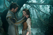 Into The Woods Blu-ray Review