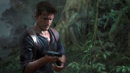 We're going to have to wait a lot longer to play Uncharted 4