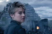Shailene Woodley and Naomi Watts: Insurgent's Strong Women
