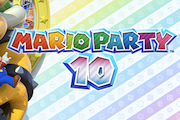 Mario Party 10 Wii U Game Review