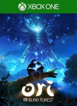Ori and the Blind Forest is available now on Xbox one and Steam.