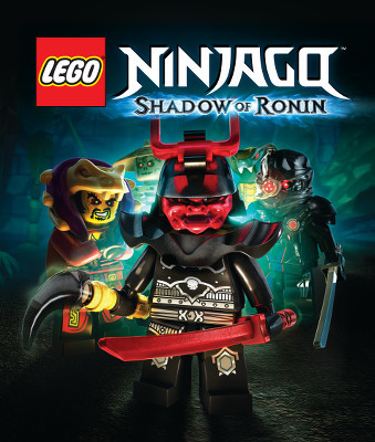 Ronin, along with his band of villans including Frankjaw, Master Chen, Skales and General Cryptor