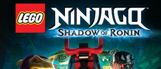 LEGO Ninjago: Shadow of Ronin Villans Character Reveal