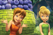Tinker Bell and the Legend of the NeverBeast Blu-ray Review