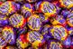 Micro cream eggs micro
