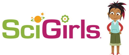 SciGirls TV Series