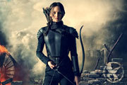 The Hunger Games: Mockingjay Part - 1 Blu-ray Review