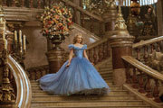 Interview: Lily James: The New Cinderella