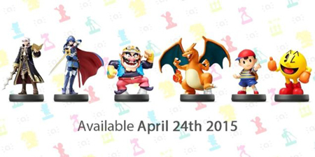 It might be harder than you think to get new Amiibos!