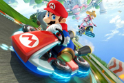Faster Mario Kart 8, Amiibo Problems and the Fire Emblem Trailer