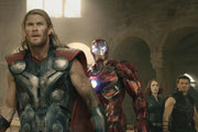 Avengers Actors Talk Age of Ultron