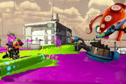 Get Inked! Nintendo Offers Wii U Bundle with Splatoon