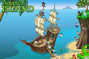 Emerald Island :: Free Online Game Download