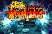 Magi-Nation Battle for the Moonlands Online Game