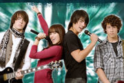 Camp Rock Soundcheck Game Download