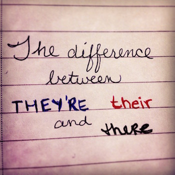 Find out the difference between these commonly misused words!