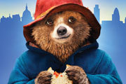 Paddington Blu-ray Review