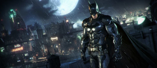 Arkham Knight Trailer, Jurassic World for iOS and Ubisoft Gives Back