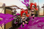 Splatoon – Meet the Octarian Army