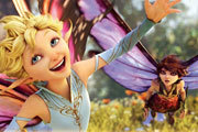 Strange Magic Exclusive Clip